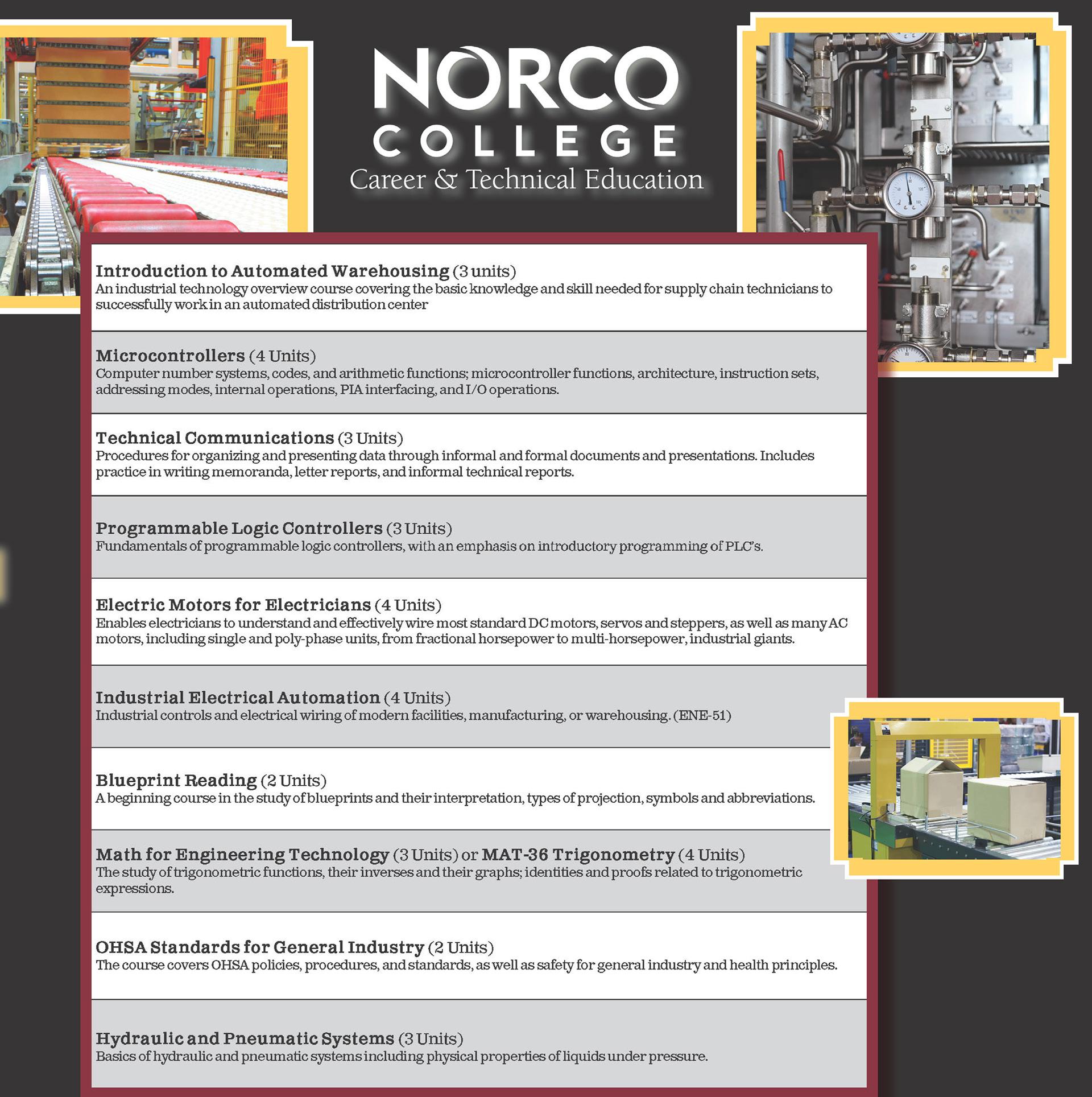 Apprenticeship Brochure on Behance