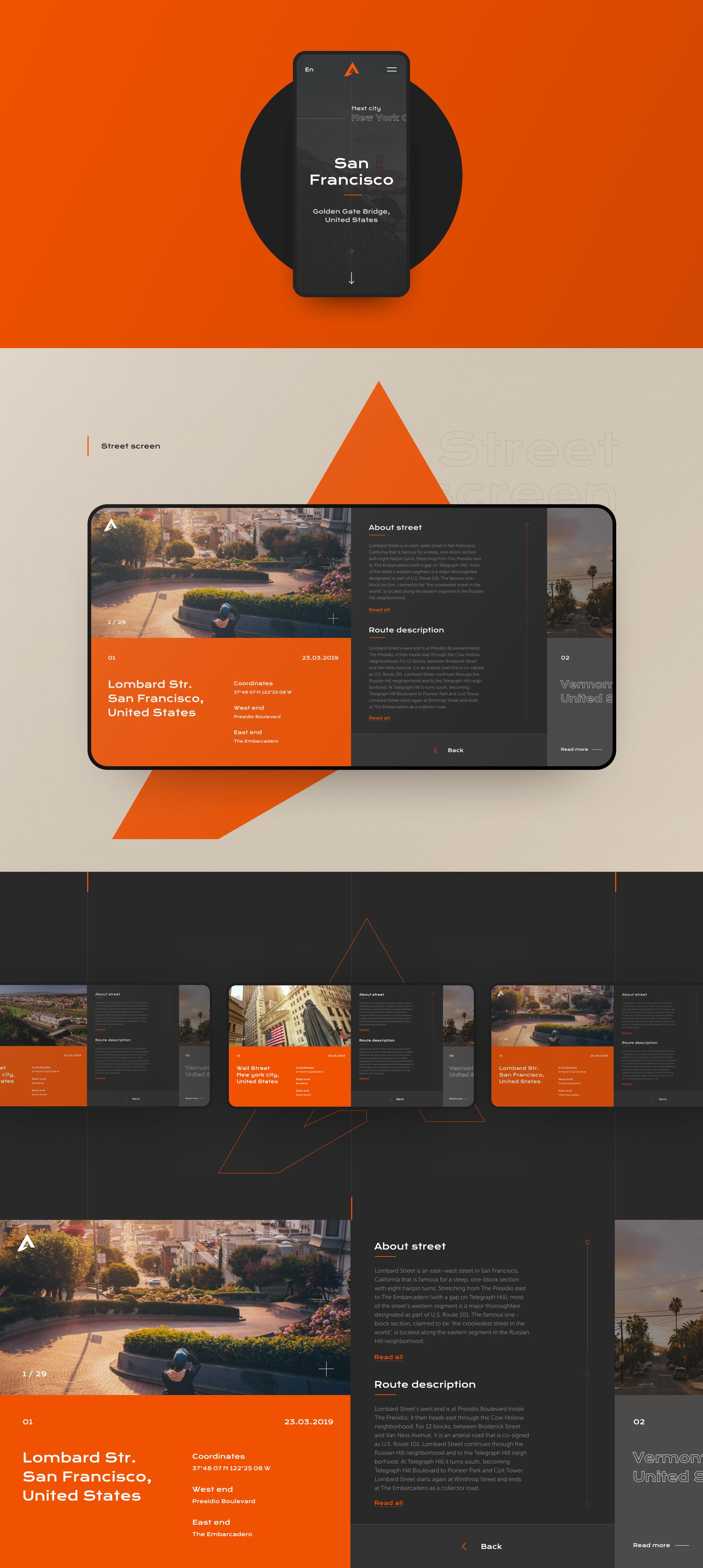 Web Design: Aunited - United States History