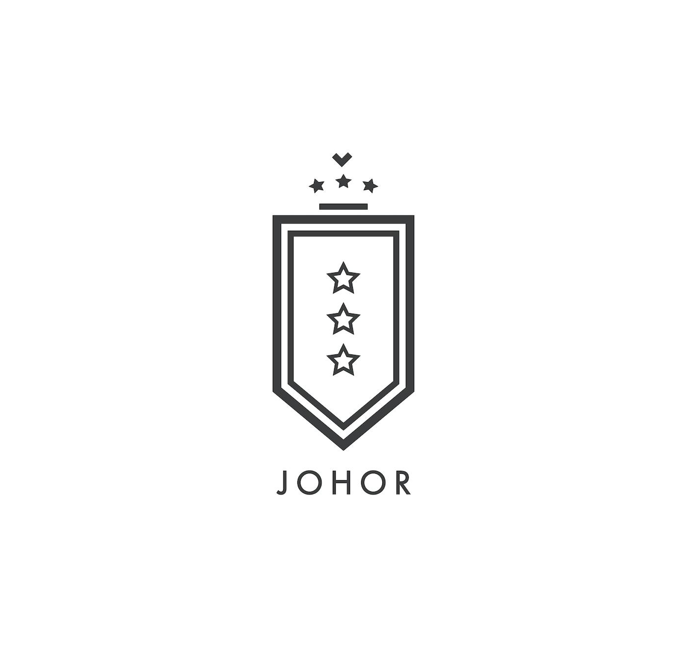 Design t shirt johor - Design 1