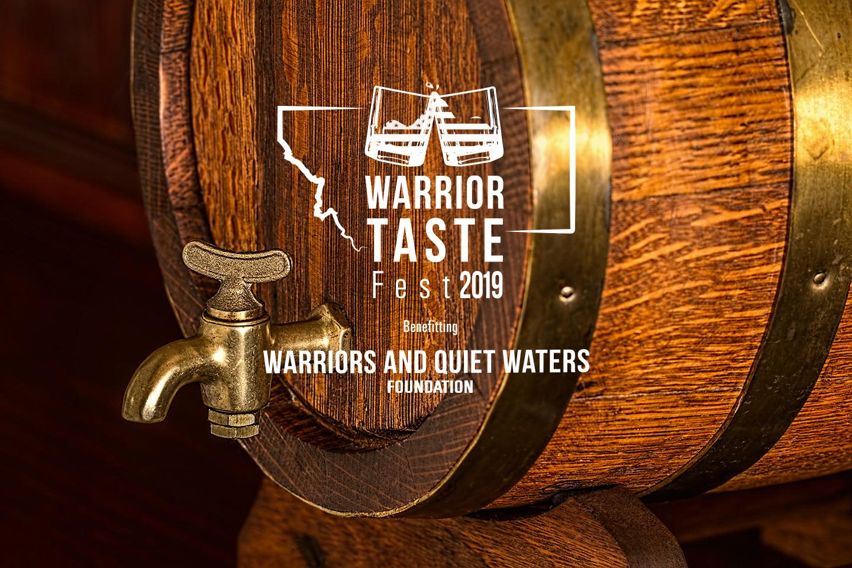 Image result for warrior taste fest