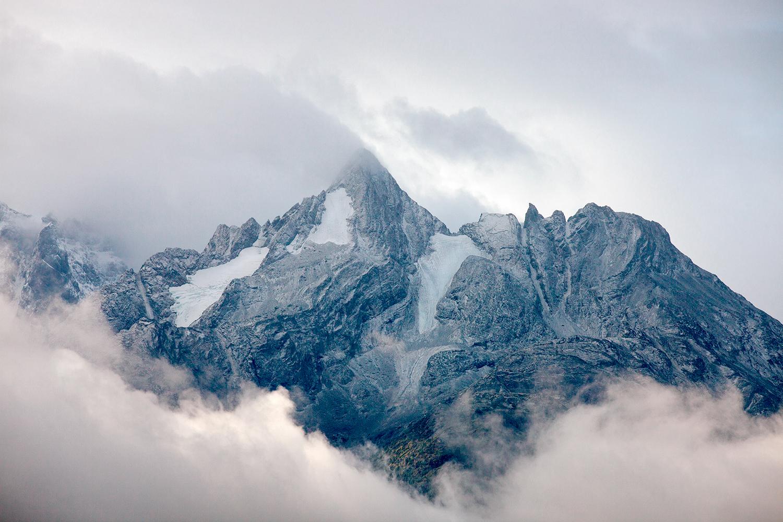 Weeskinisht Peak, Seven Sisters Peaks, Kitwanga, BC.