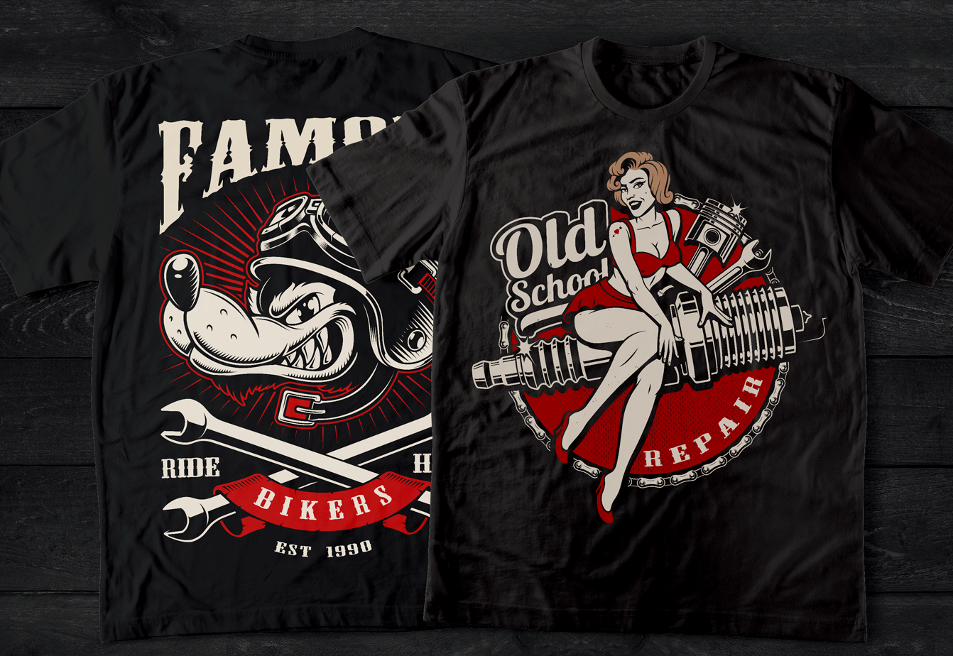 94bfccdf3 Offensive Biker T Shirts - DREAMWORKS
