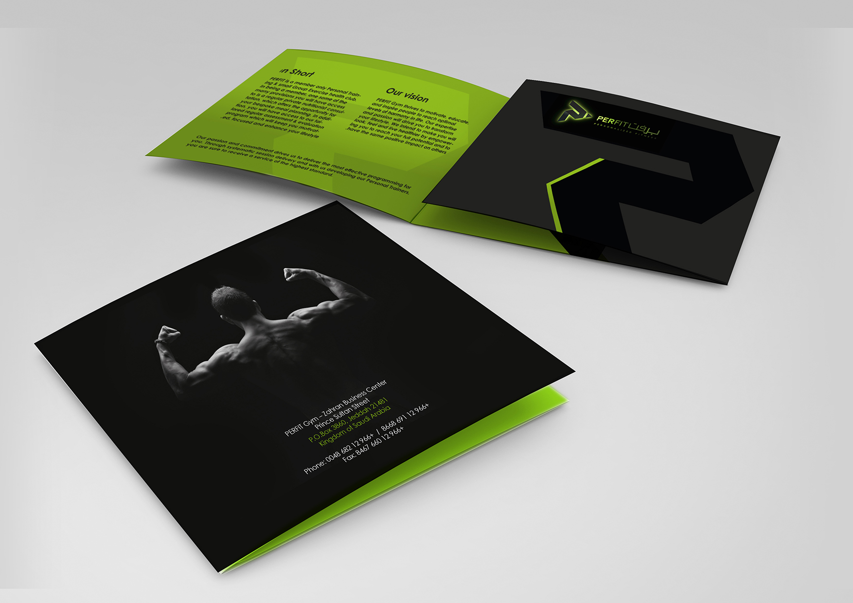 Perfit gym on behance magicingreecefo Gallery