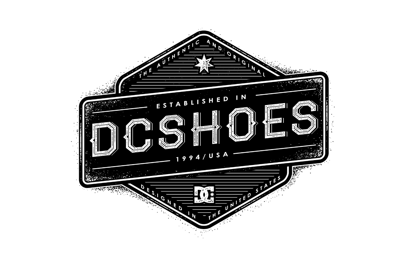 Dc Shoes T Shirt Graphics On Behance