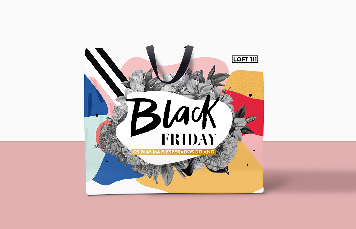 defc42bbe Black Friday me! on Behance