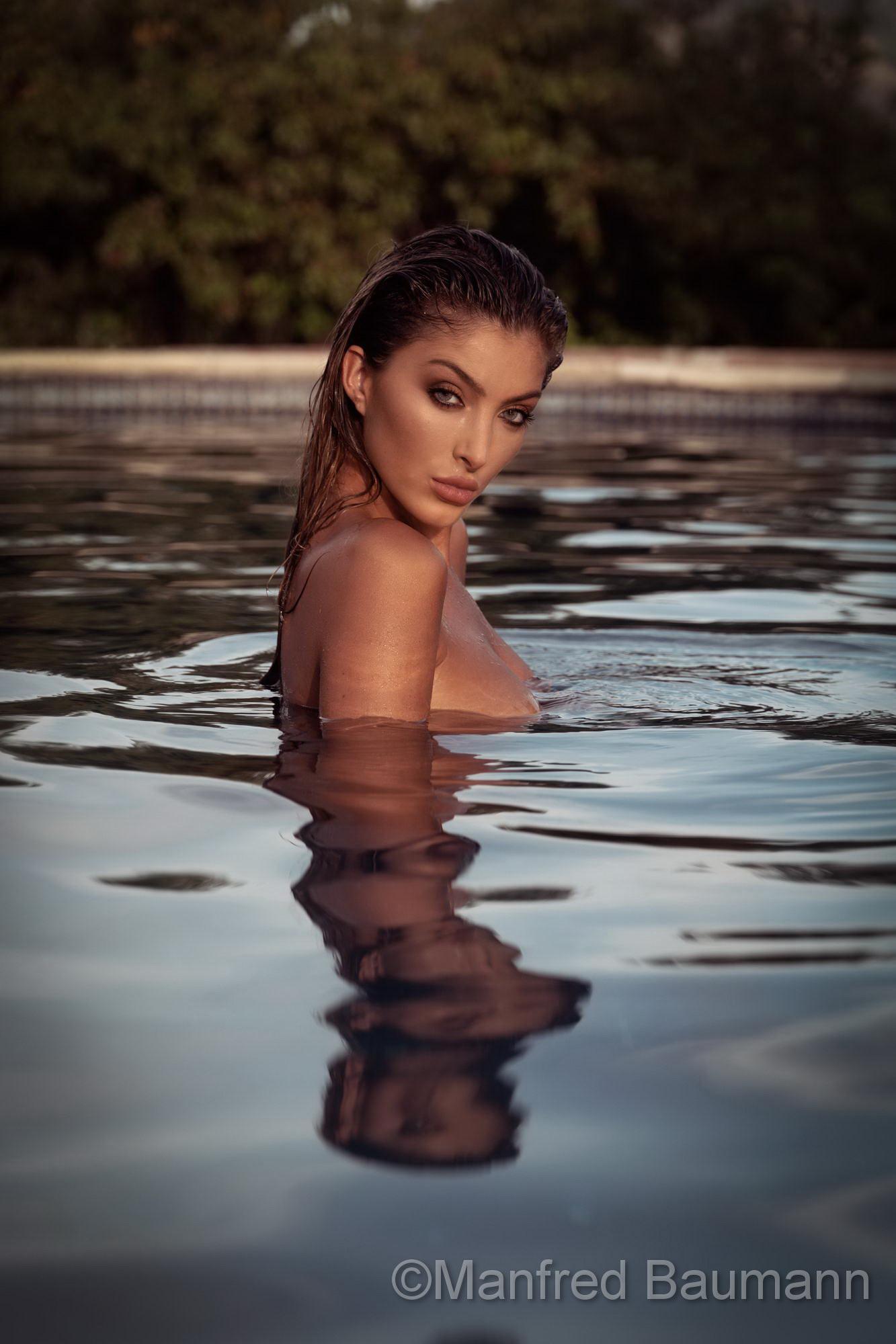 Alexia Rae Castillo Nude