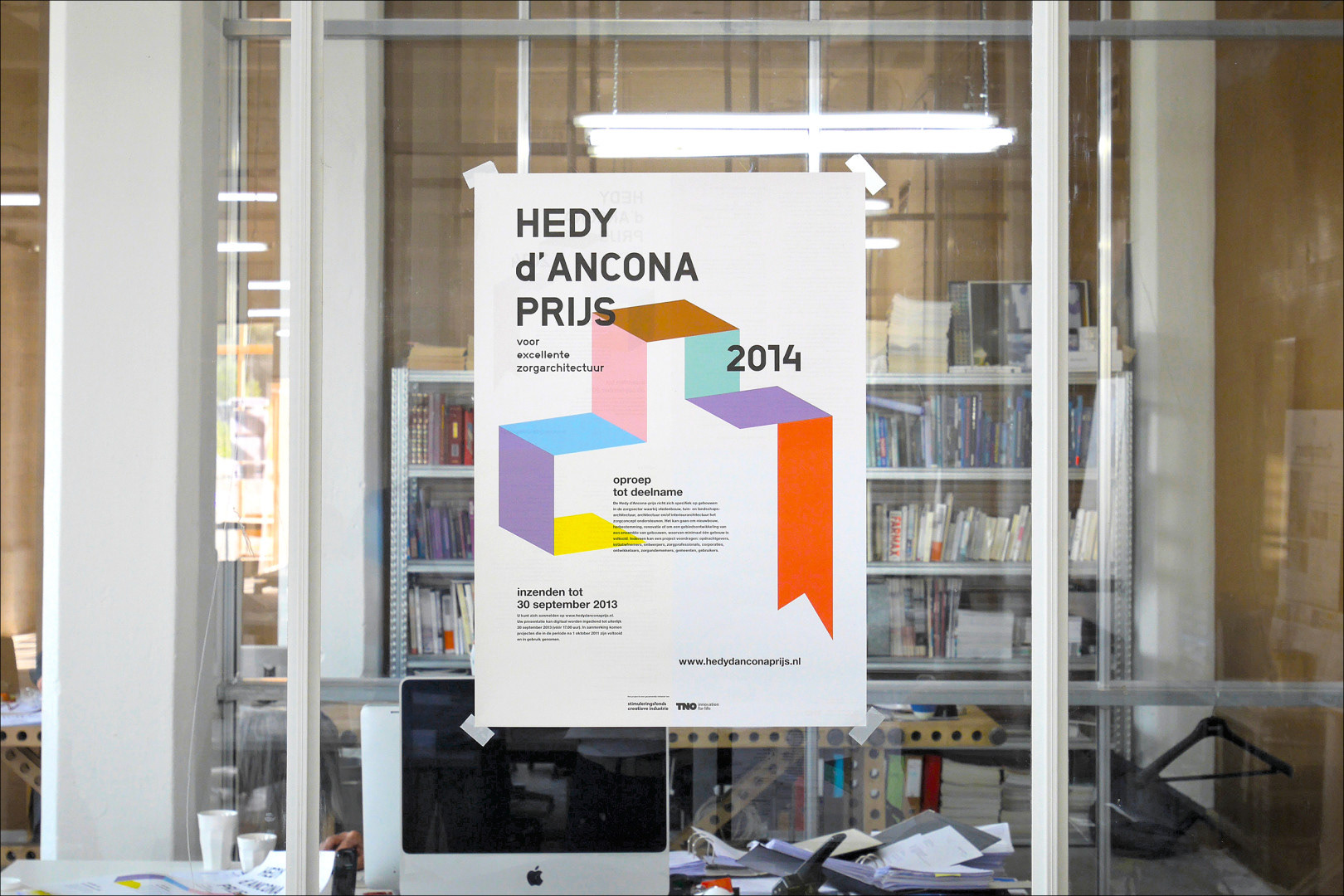Hedy Dancona Prijs On Behance