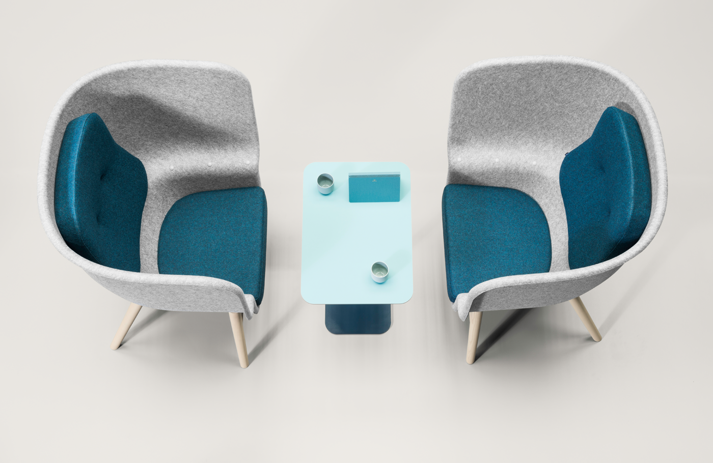 Pod Privacy Chair On Behance