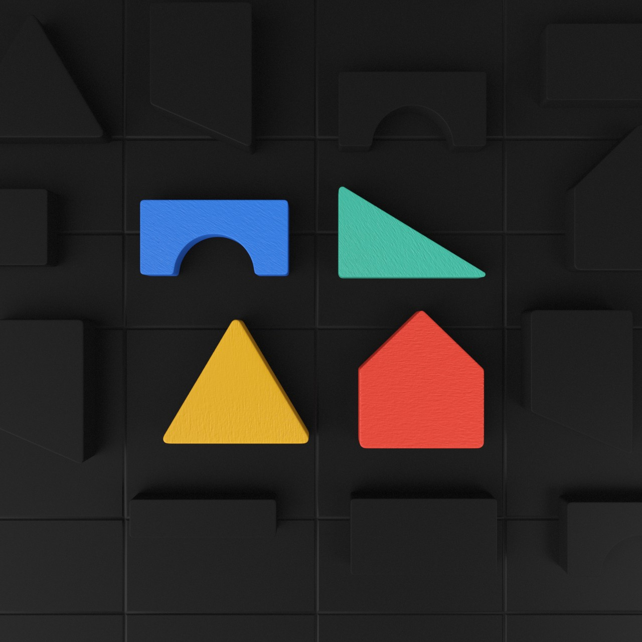 Happy Toolbox Model Pack on Behance
