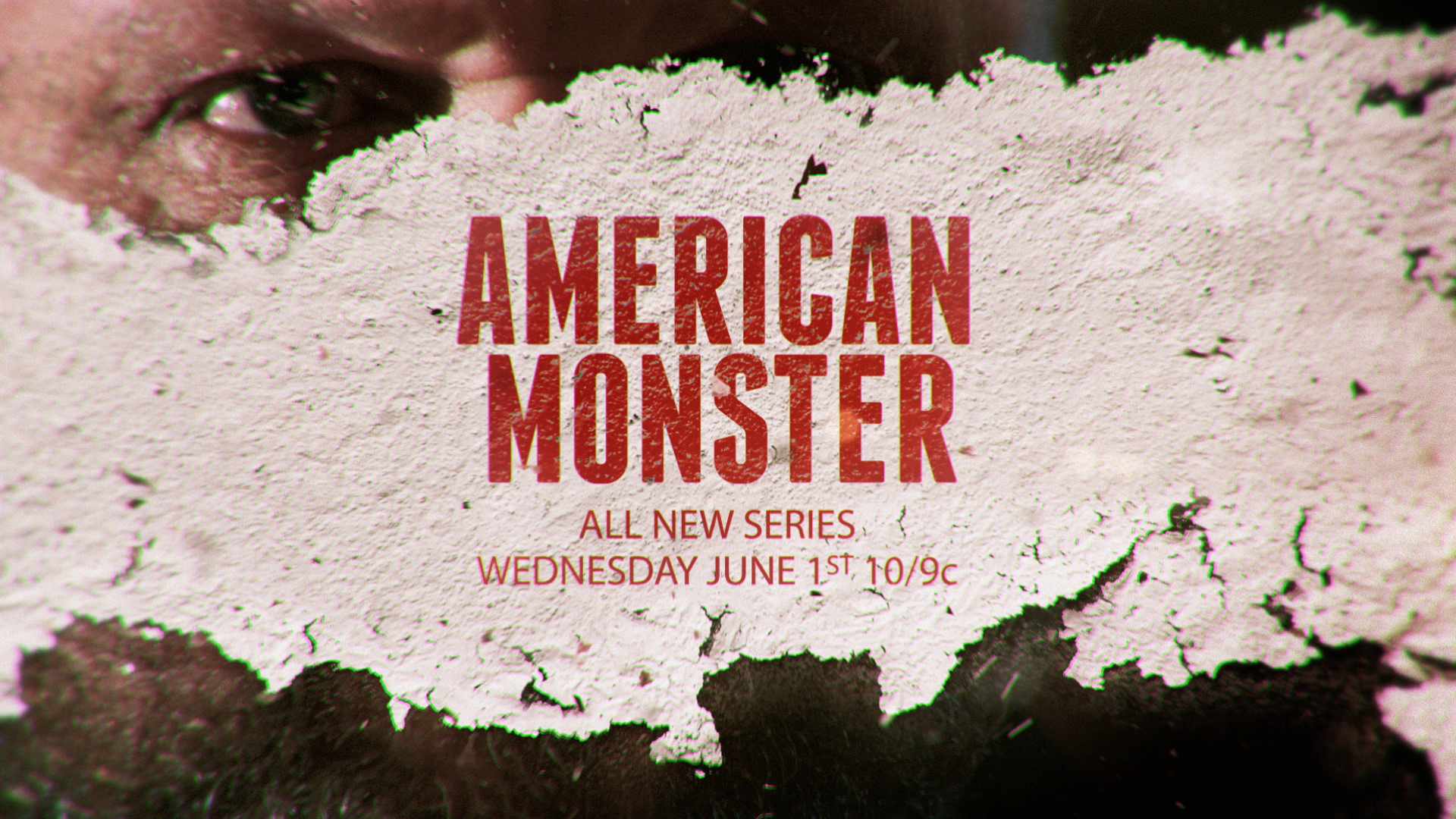 Discovery Id American Monster On Behance