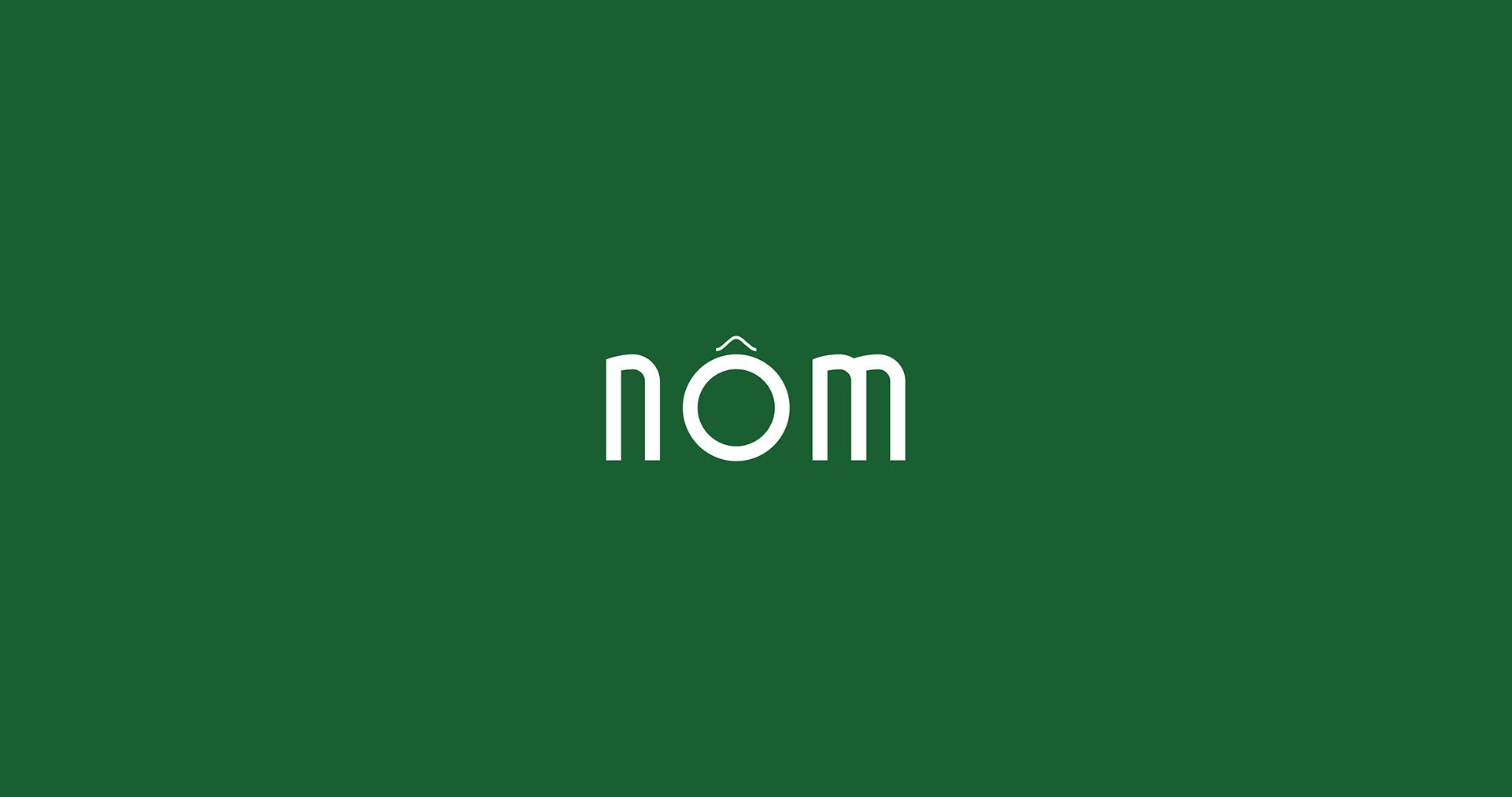 Nôm Branding