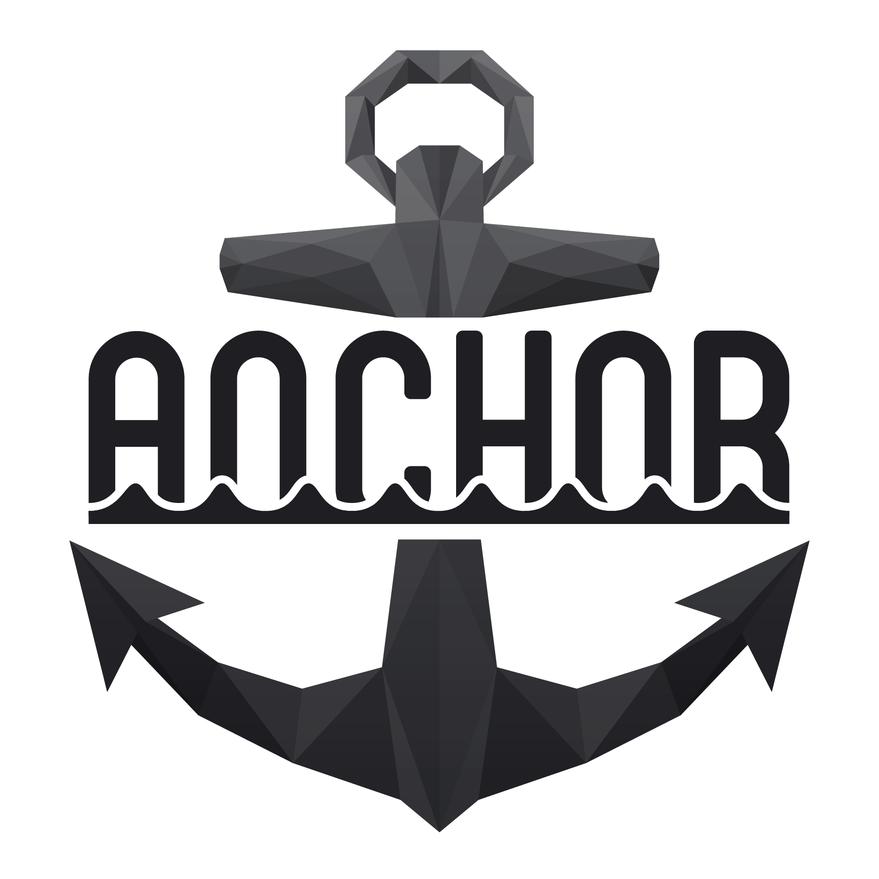 Anchor Youth Group Logo on Behance