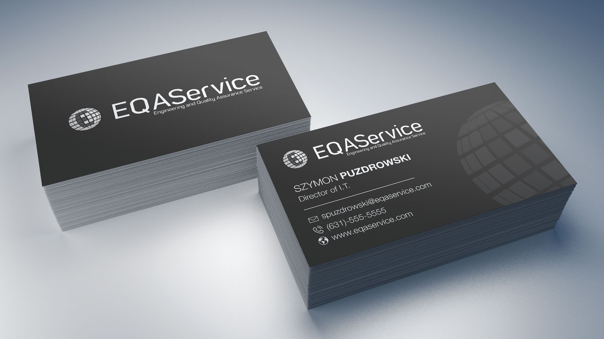 Business cards on behance reheart Image collections