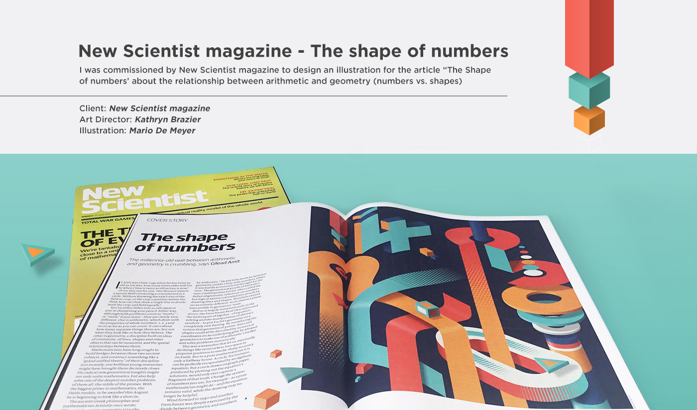 new scientist articles