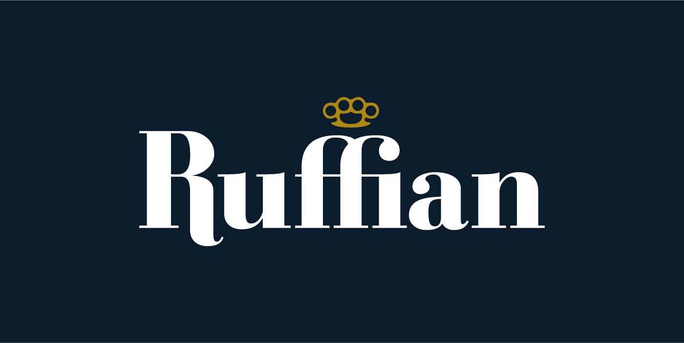 ruffian on behance rh behance net troublemaker studios logopedia troublemaker studios logo 2005
