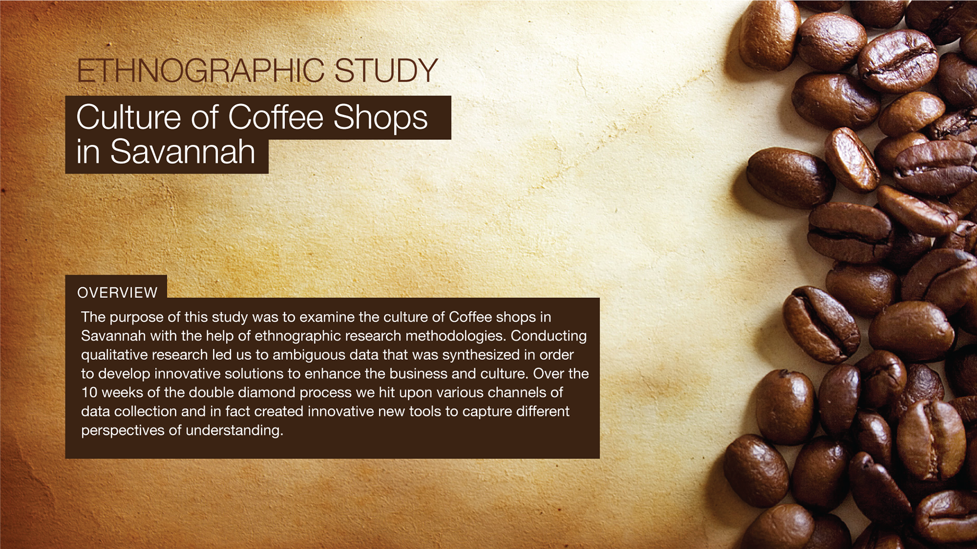malaysian coffee culture a research of social Resha ng, tunku abdul rahman college, mass communication, arts, social sciences department, undergraduate studies malaysia, malaysian coffee culture, and coffee culture.