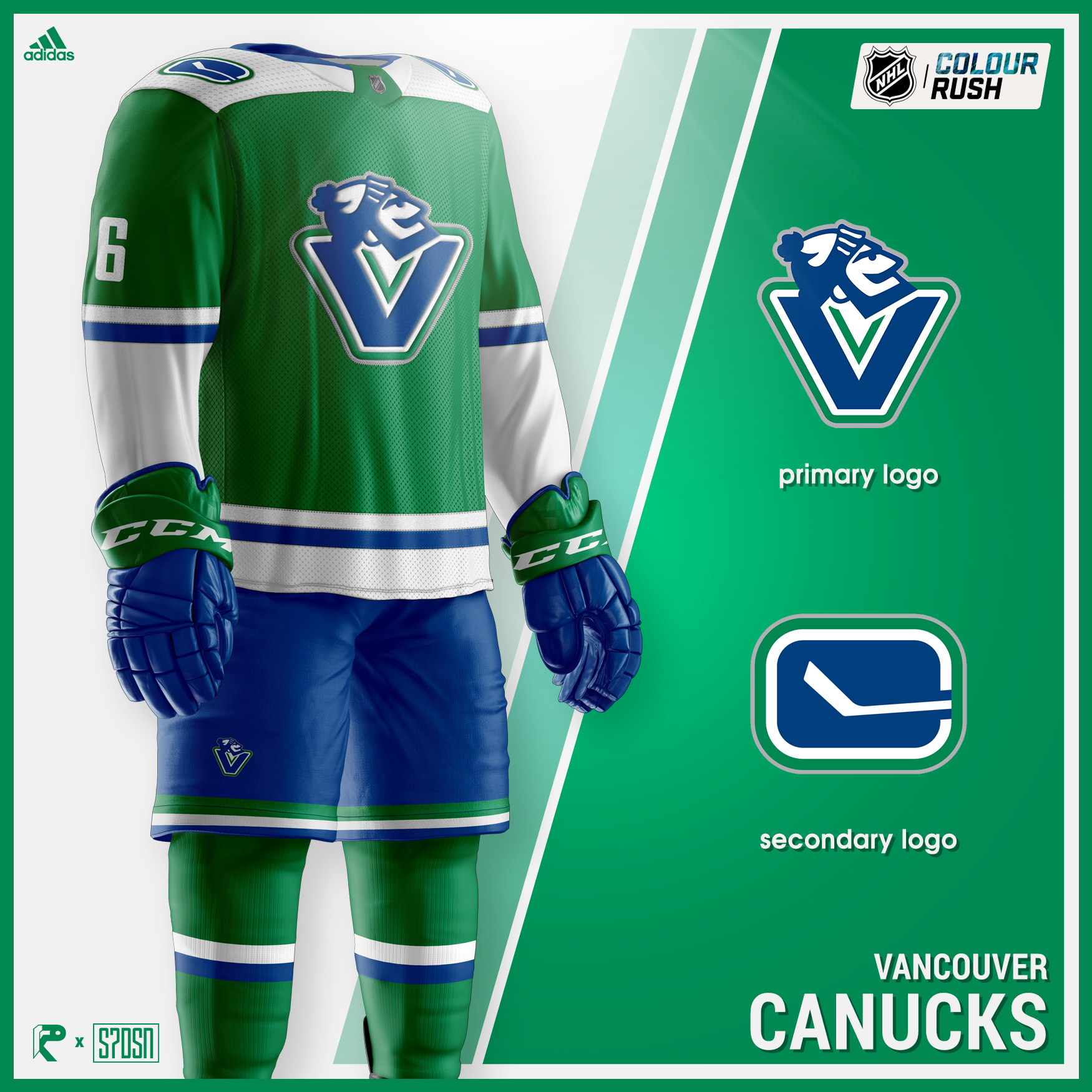 f51ceda8219 Another beauty mock-up 3rd by @S7Dsn NHL-Colour-Rush-Series : canucks