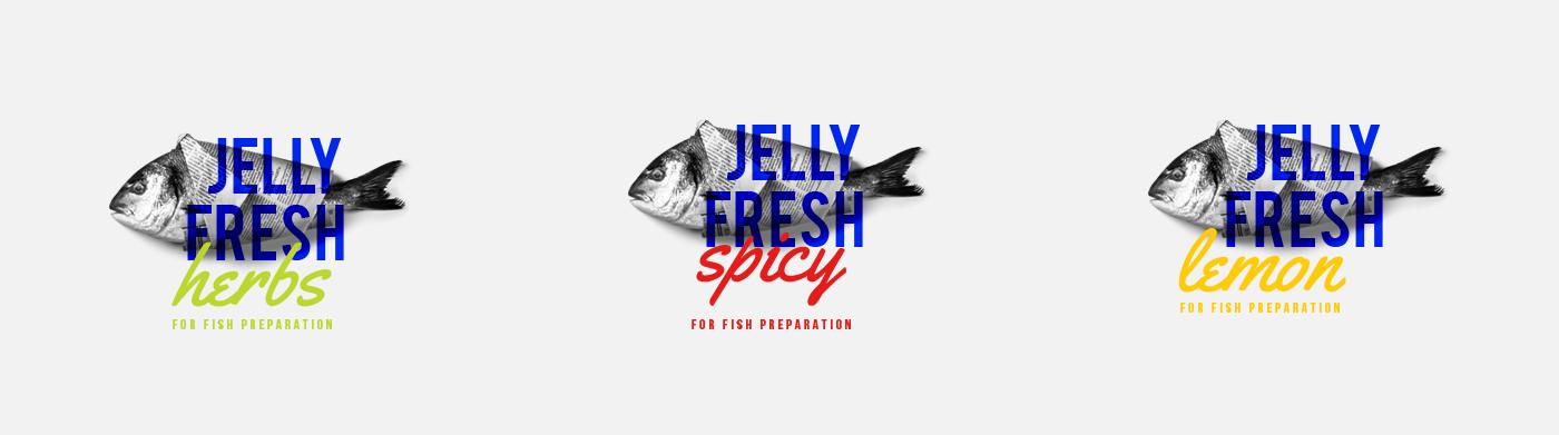 Jelly Fresh On Behance