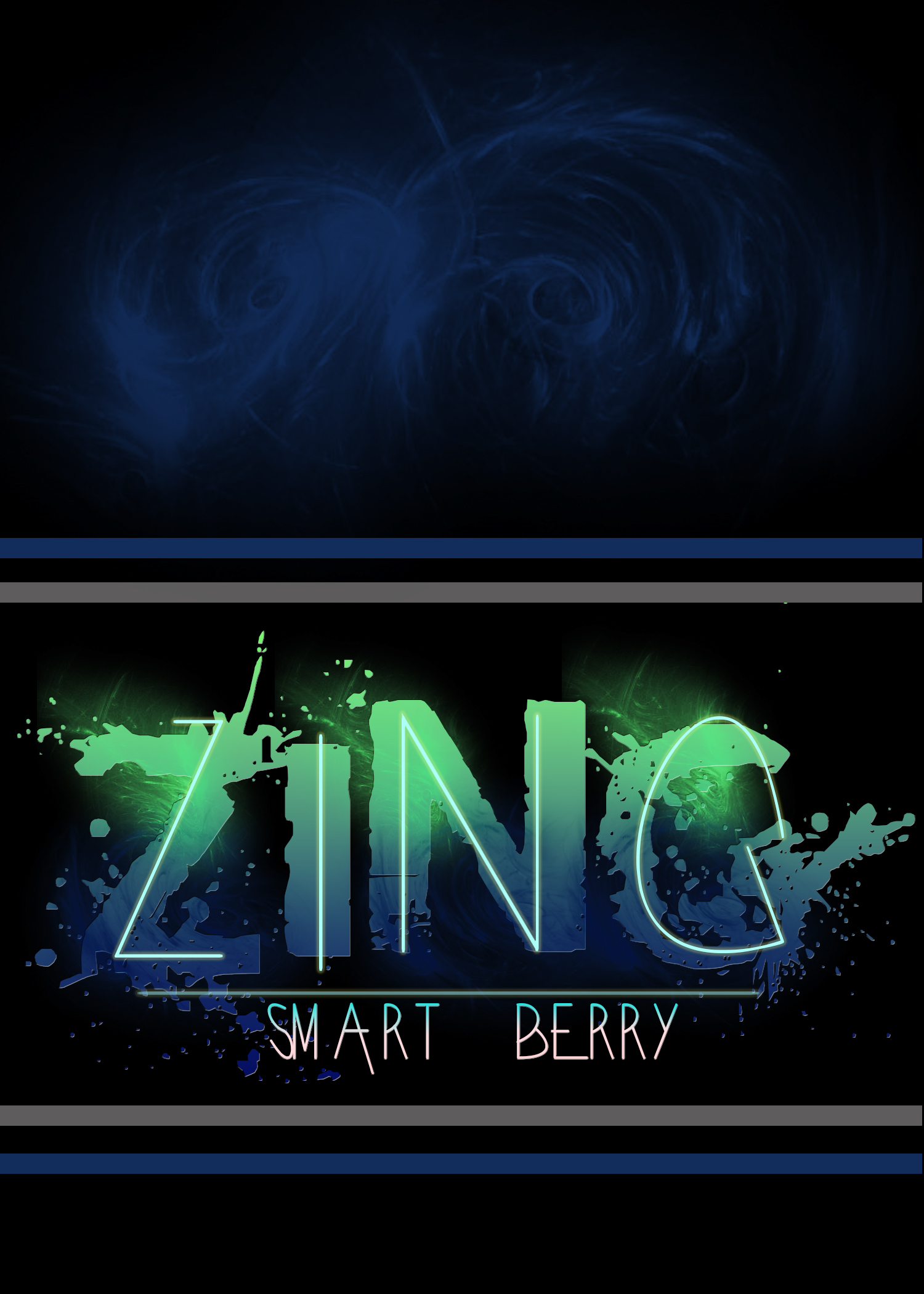 Zing Energy Drink Commercial on Behance