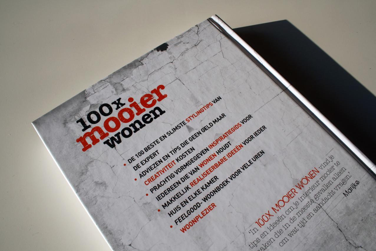 Studio jorrit van rijt 100 x mooier wonen lifestyle book