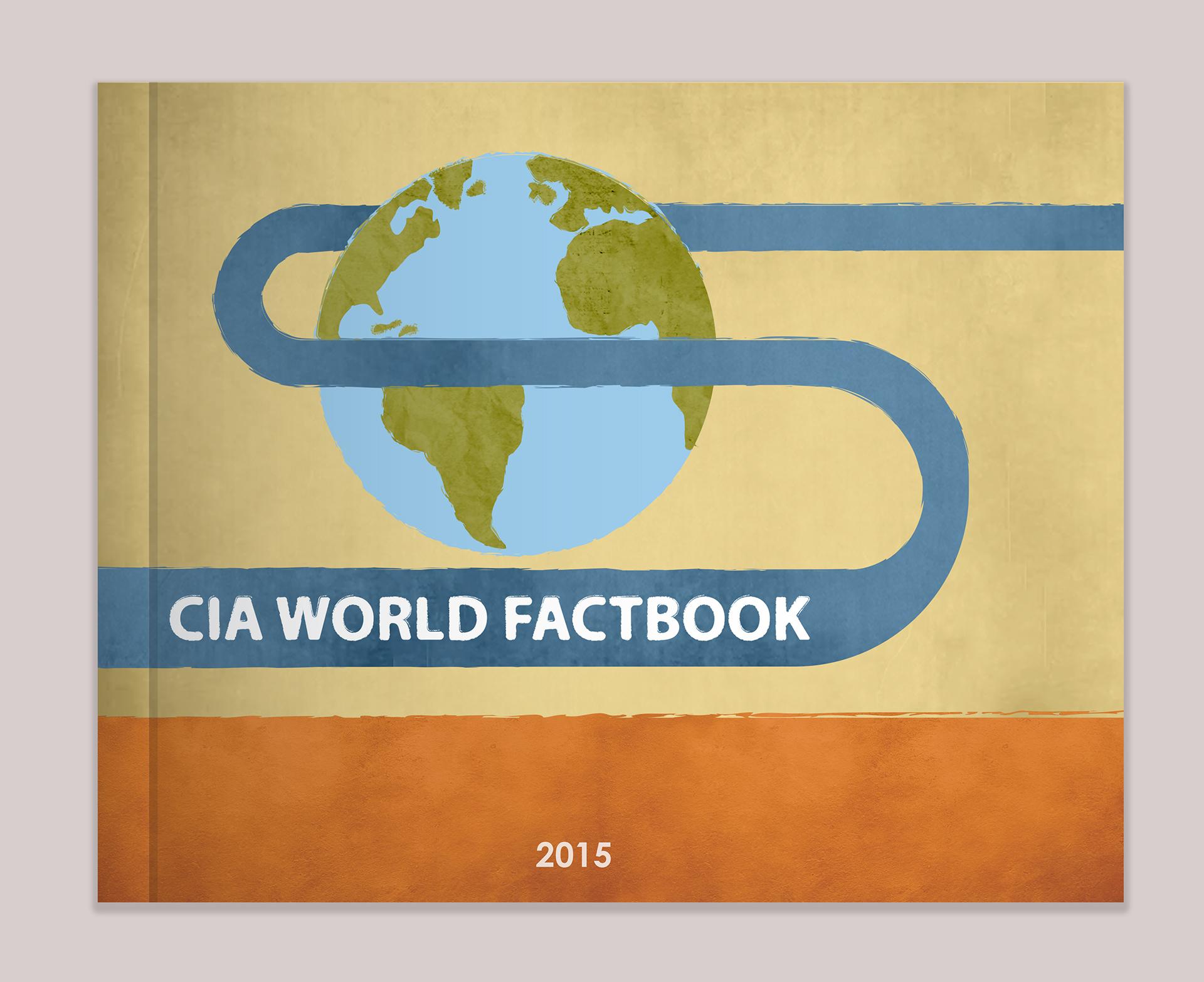 Using Cia World Factbook