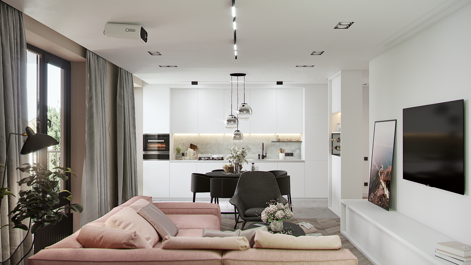 Дизайн квартиры фриланс freelance шаблон