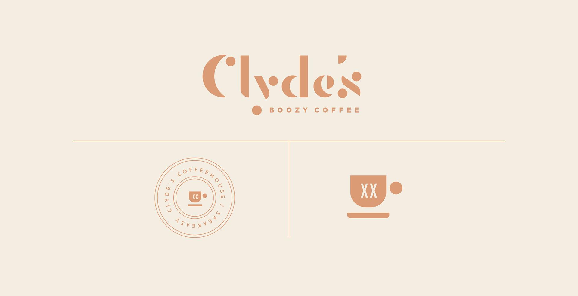 Clyde's Bar Concept on Behance