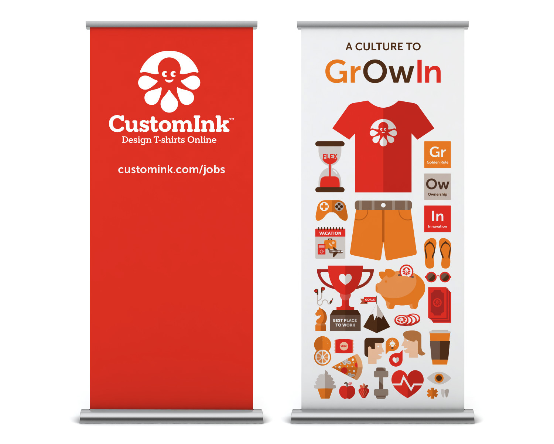 Banner design for job fair - Banner Design For Job Fair 25