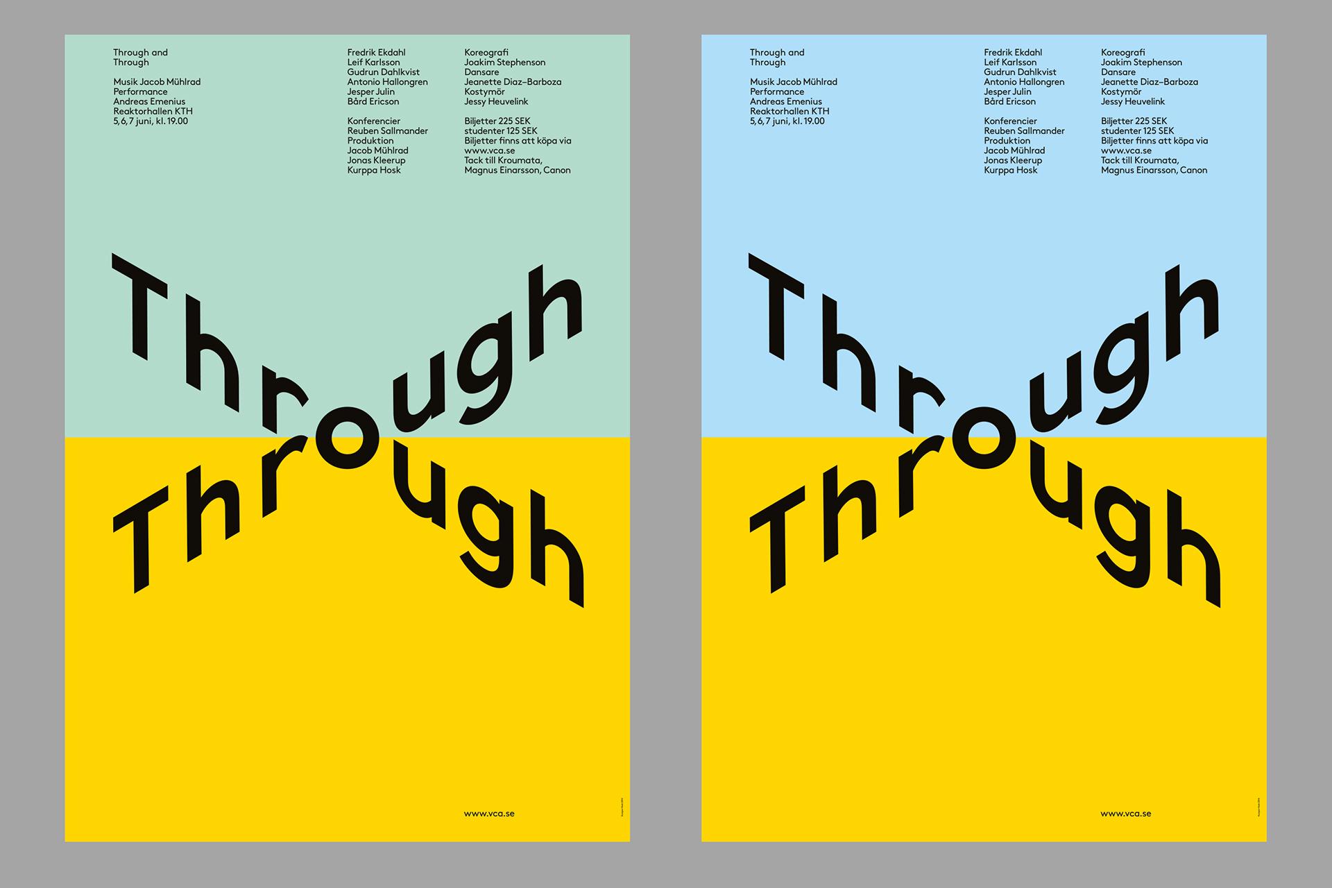 through and through - HD1920×1280