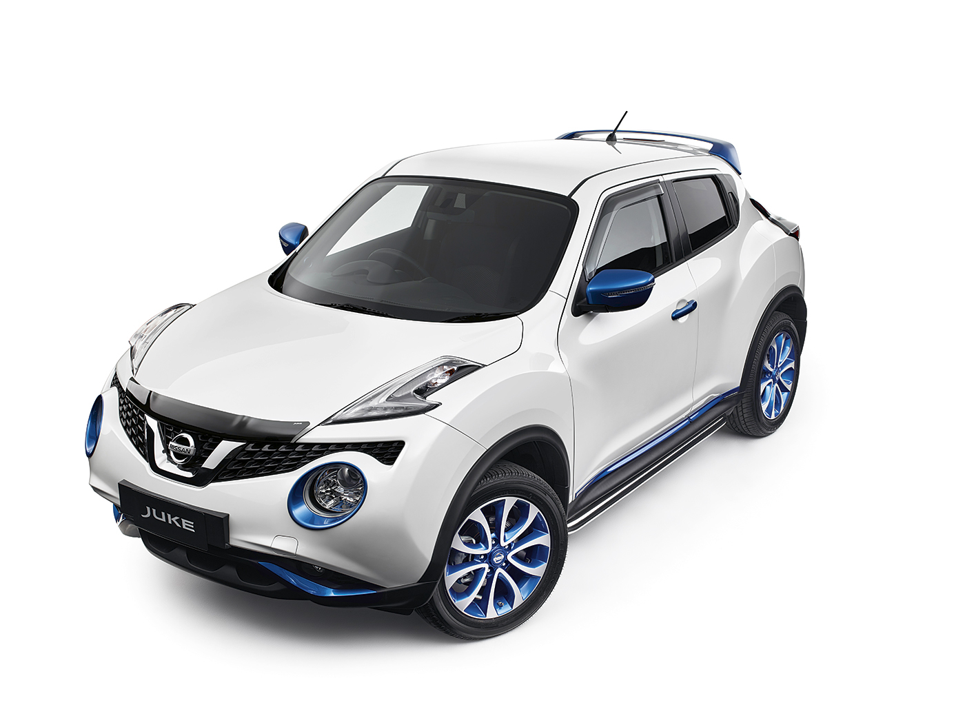 Nissan Juke Fuel Filter Location Wiring Diagram Titan Colour Change And Retouching On Behance Toyota Matrix