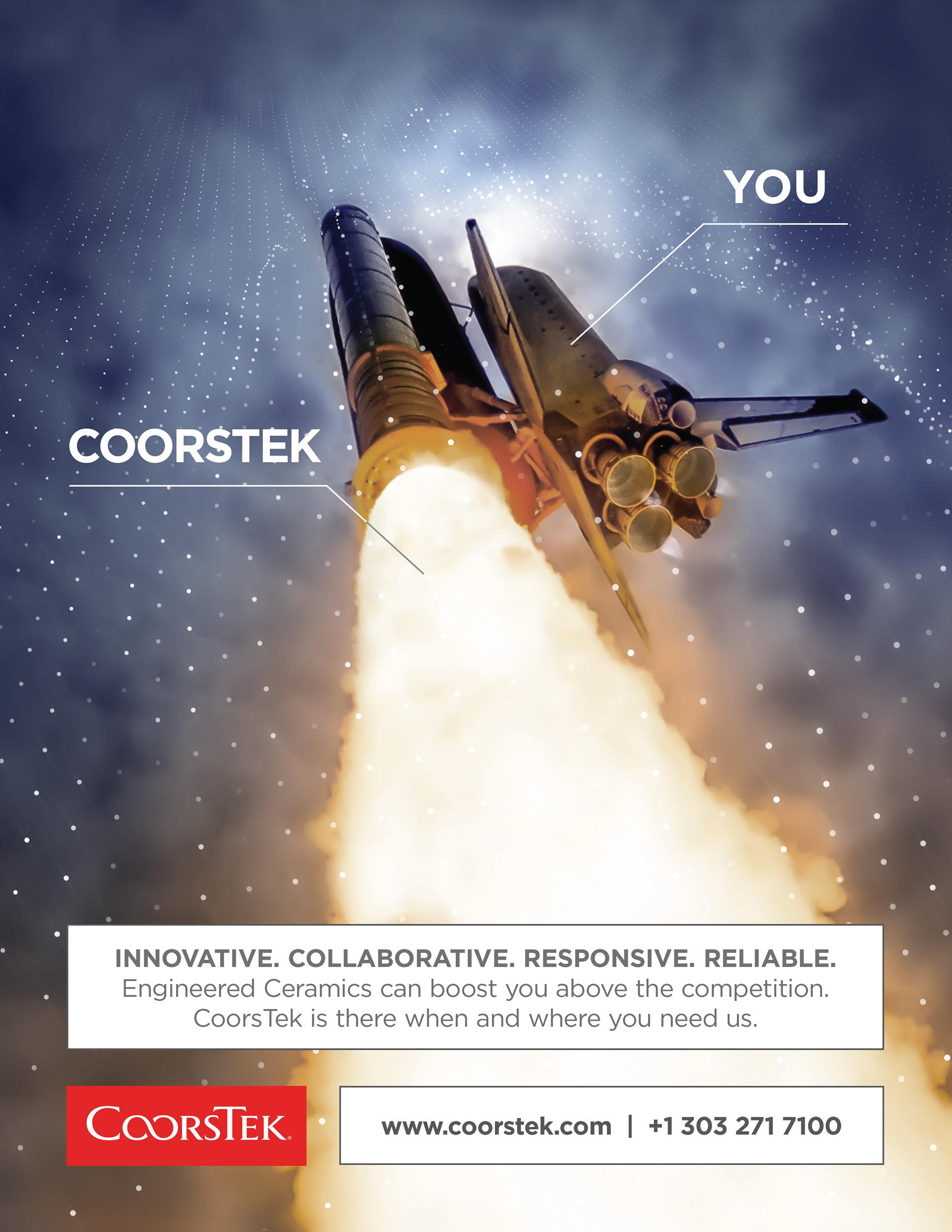 CoorsTek on Behance