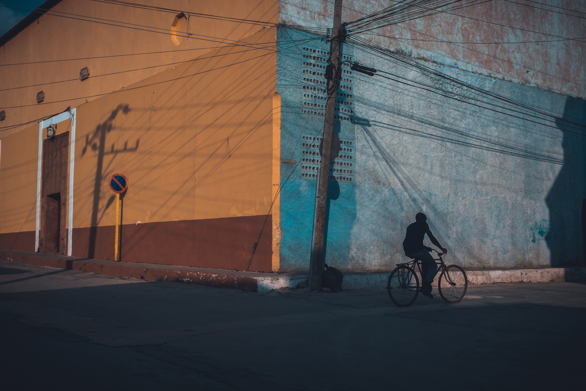 Cinematic Cuba Series by Stijn Hoekstra