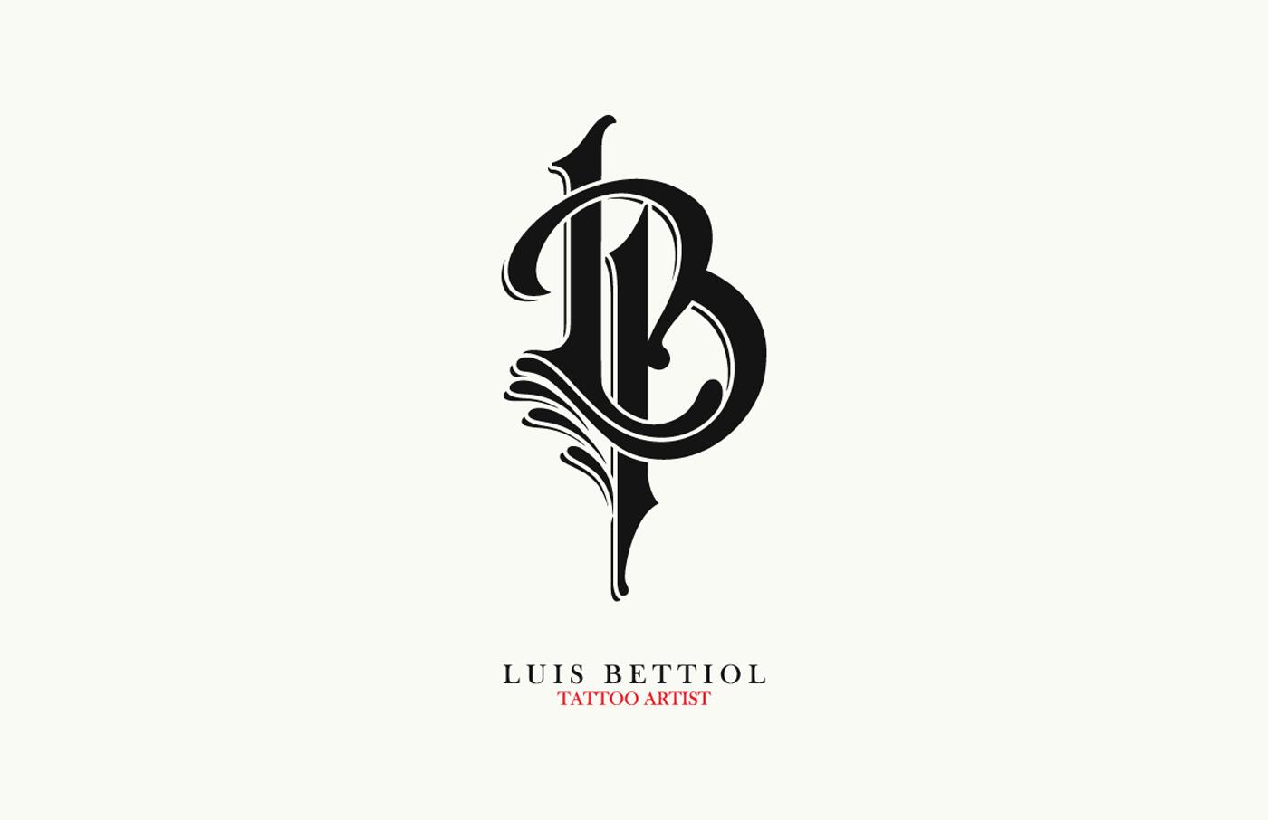 Logo Lettering Vol 3 On Behance