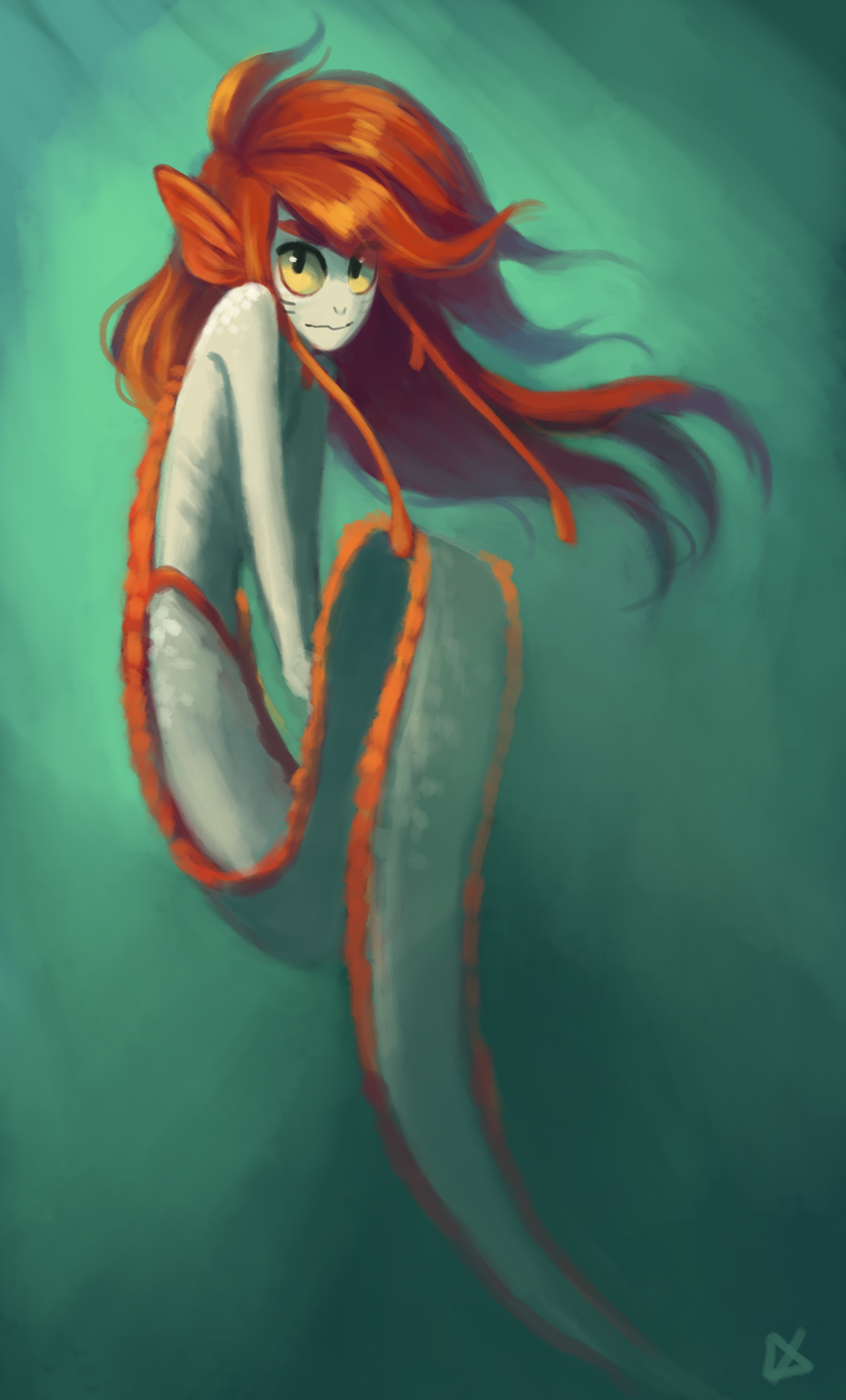 Character Design Challenge April : Lucy xue monthly character design challenges