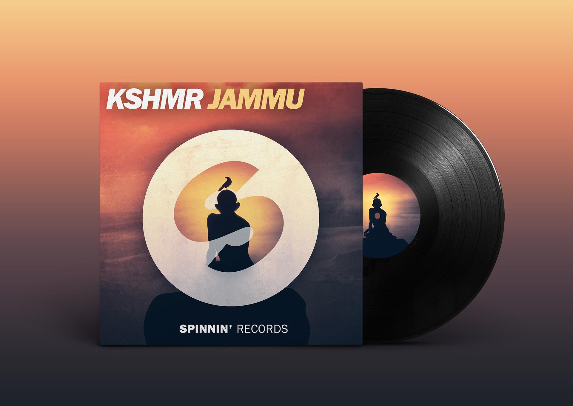 KSHMR - JAMMU on Behance