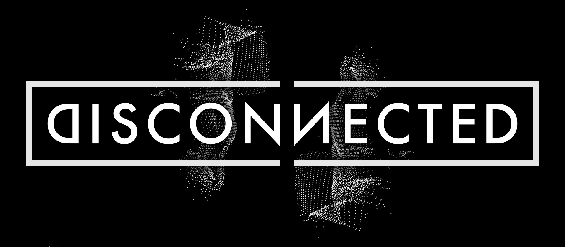 Disconnected on Behance