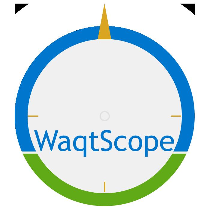 WaqtScope (identity)