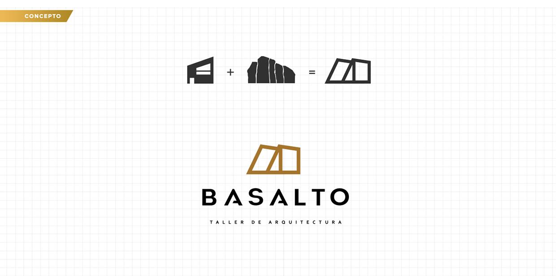 Basalto Logotipo