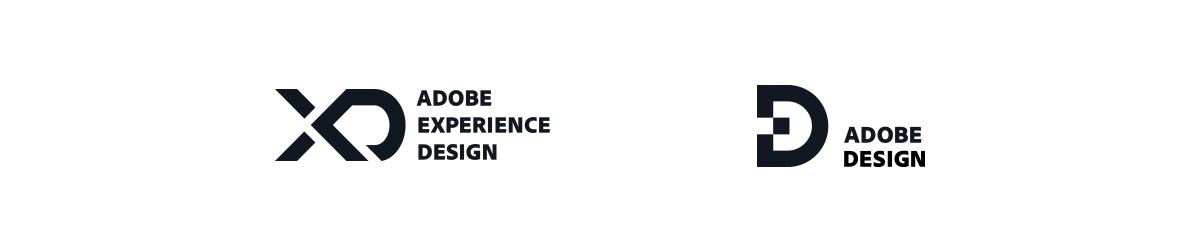 A bold Adobe Design Rebrand
