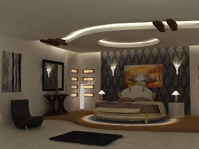 Interior design: 10 camere da letto che ti faranno perdere il sonno ...
