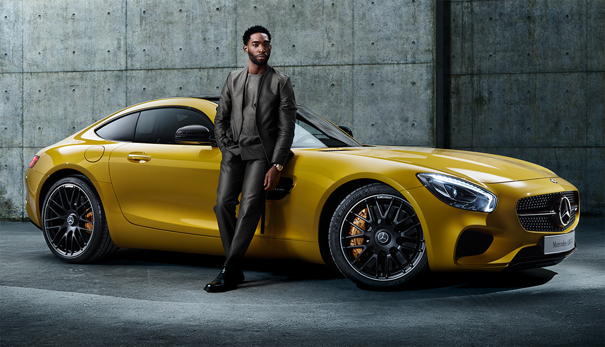 Car People: Car Photography With Marc Trautmann