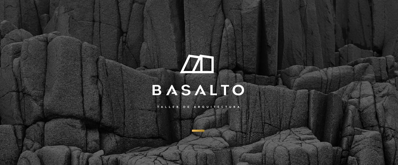 Basalto Imagotipo