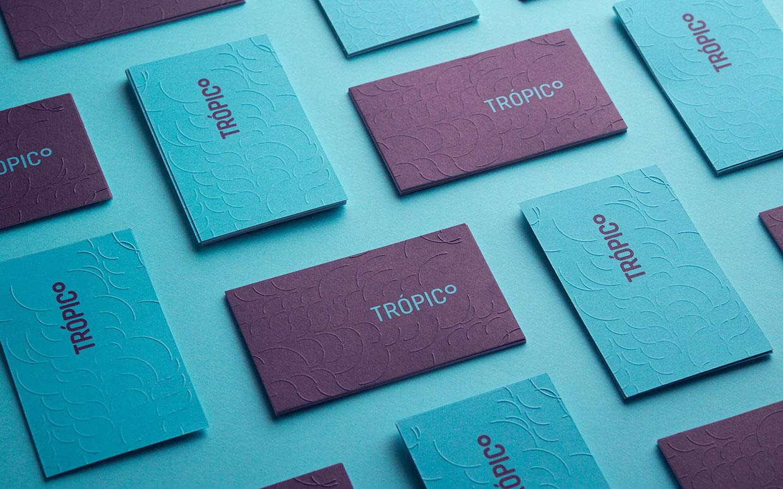 Trópico Branding