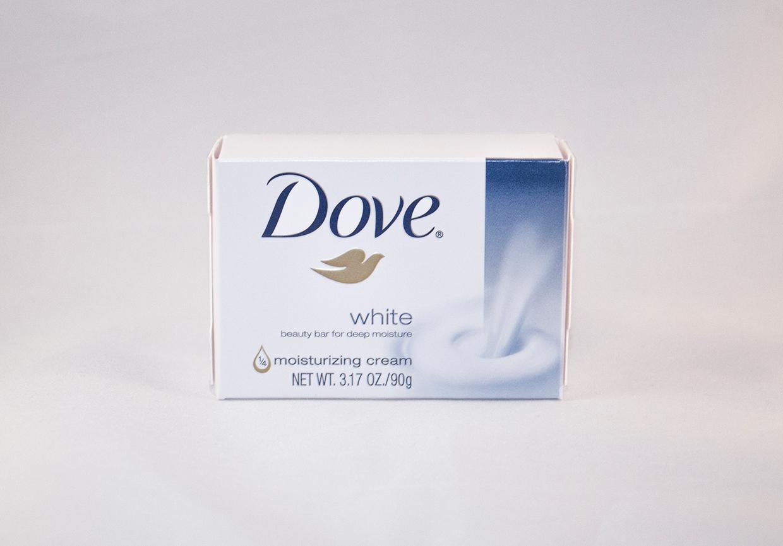 Dove soap slogan - photo#15