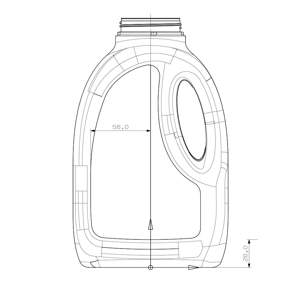 detergent bottle. Black Bedroom Furniture Sets. Home Design Ideas