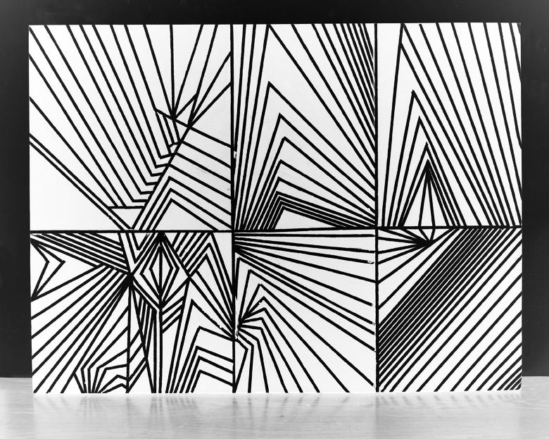 Line Artwork : Line art