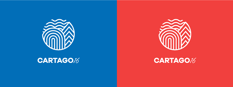 Cartago Sport Games Branding Concept