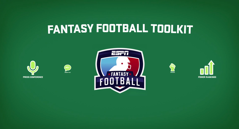 Espn Fantasy Football Logos Espn Fantasy Football Logo