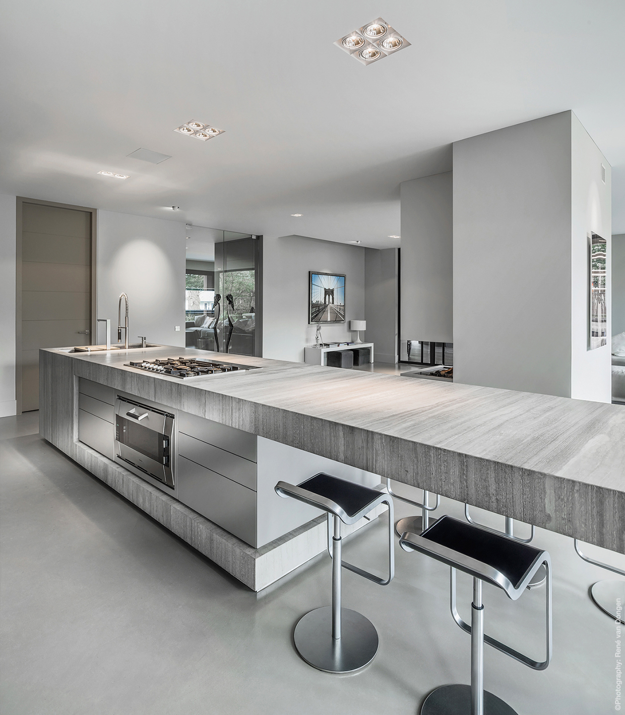 our favorite modern kitchens from top designers top designers hgtv and kitchens