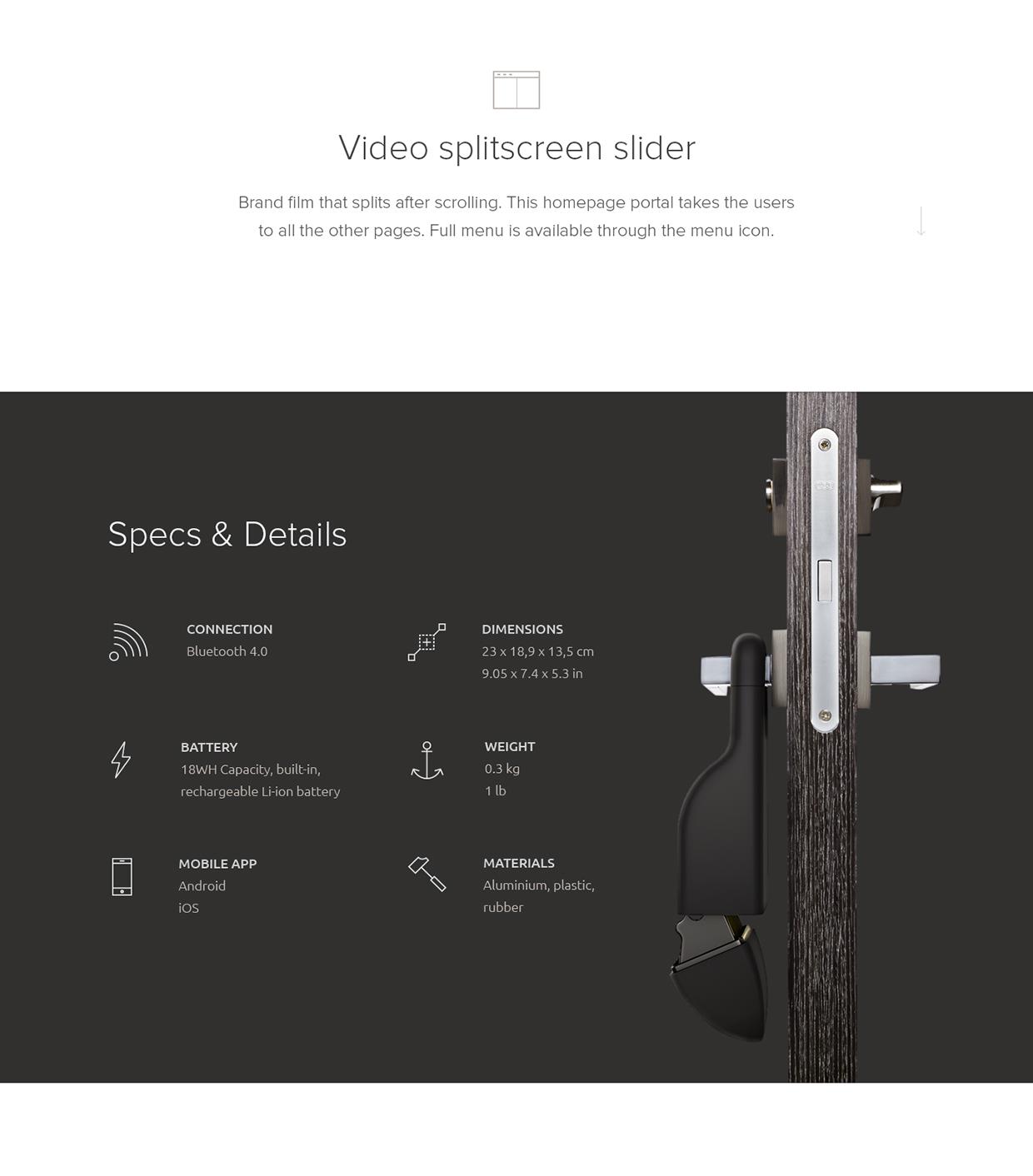 Product Design: TOOR.today